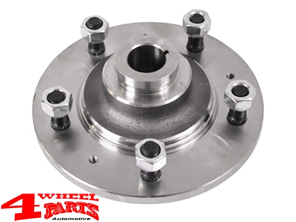 Axle Hub with Studs Rear Axle AMC 20 Jeep CJ year 76-86