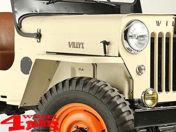 Front Parking Light Lens Fits Jeep 1976 to 1986 CJ5 CJ7 CJ8 Crown  X J8127449