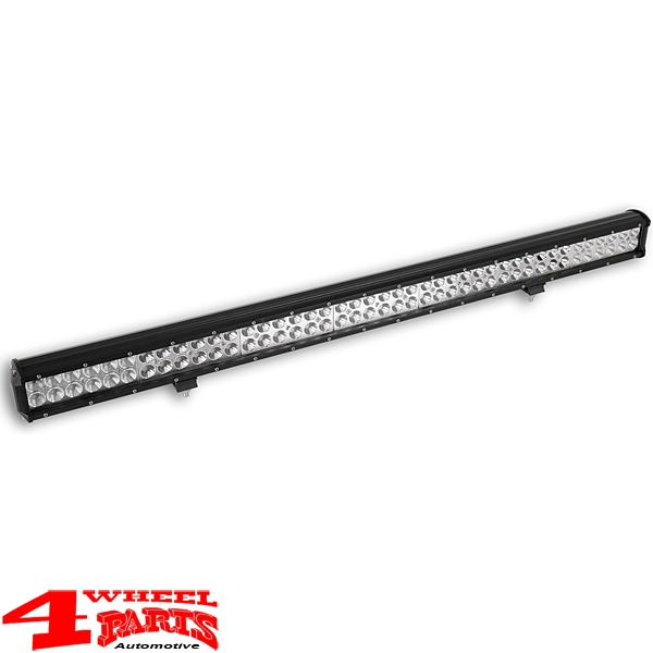 "LED Lightbar 38"" (98 cm) 252 Watts for 12 or 24 Volt"