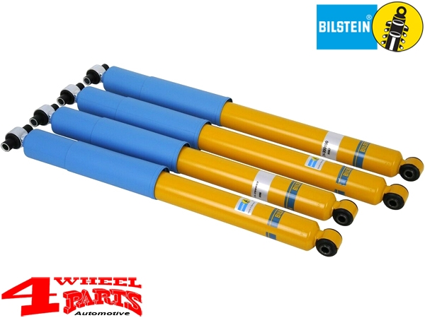 Gas Shock Set for 30mm Bilstein Wrangler JL year 18-19 4-doors