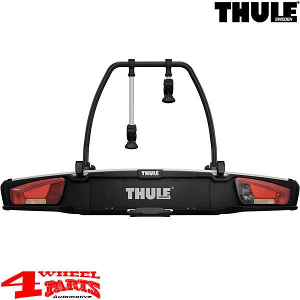 Bicycle carrier for 3 Bikes Thule VeloSpace XT3 Wrangler year 87-20