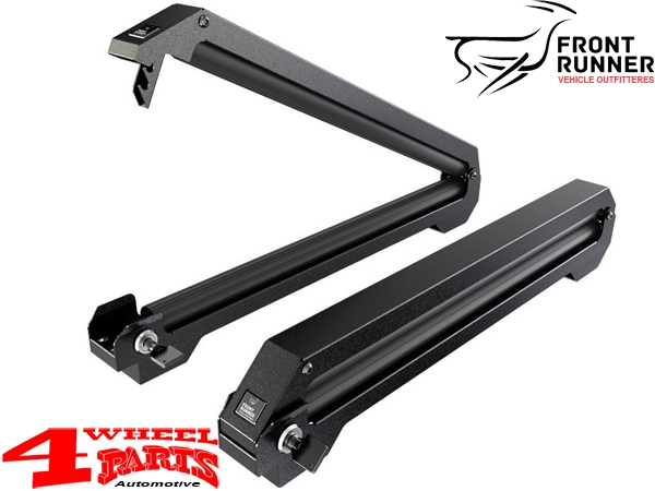 Roof Rack Front Runner Ski and Snowboard Carrier for Slimline II