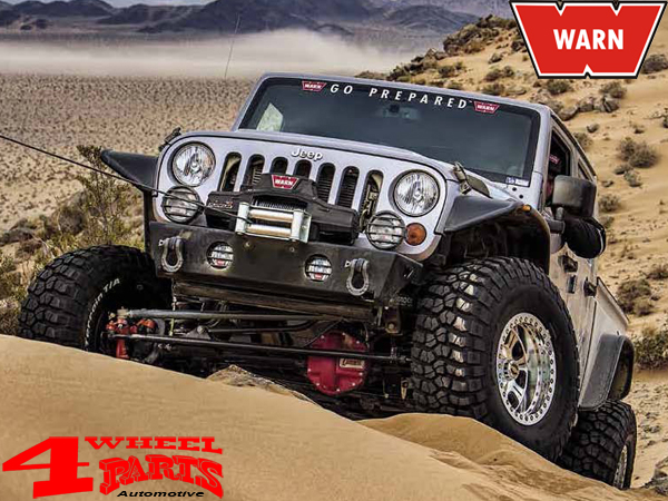 Winch WARN ZEON 12 PLATINUM 5443kg 12V wireless Remote