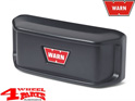 Fairlead Cover in Black for Warn Winch