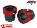 Axle Tube Seals Red Dana 30 or 44 Front Axle Jeep year 84-18