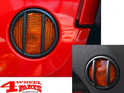 Side Marker & Parking Light Set Satin Wrangler JK year 07-18