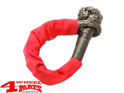 Shackle made of extra strong HMPE Rope Material 3.400 kg