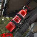 Sport Bar Fire Extinguisher Holder Elite Series Jeep year 76-20
