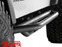 Rocker Guards RRC Side Armor Wrangler JK year 07-18 2-doors