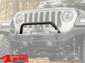 Frontbumper Over-Rider Guard Wrangler JL year 18-20