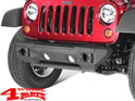 Frontbügel All Terrain Bumper Basis Wrangler JK Bj. 07-18