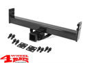 US Receiver Hitch for XHD Rear Bumper CJ + Wrangler year 76-06