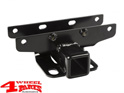 US Receiver Hitch Wrangler JL year 18-19