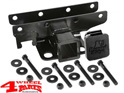 US Receiver Hitch with Plug Wrangler JK year 07-18
