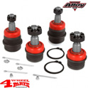 Ball Joint Kit Complete Performance Set Axle year 99-18