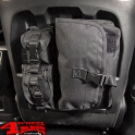 Storage Bag System MOLLE 6-piece Wrangler JL year 18-20