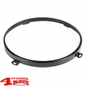 Headlight Retaining Ring Black Jeep Wrangler JK year 07-18