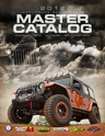 Jeep Master Catalog Accessories & Spare Parts year 55-12 (english) 339 Pages