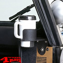 Cup Holder for Dash Board Jeep CJ + Wrangler YJ year 72-95