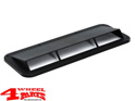 Air Scoop Hood Vent Cover Black Jeep CJ + Wrangler YJ year 78-95