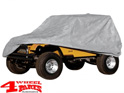 Cab Car Full Cover 3 Layer Jeep CJ + Wrangler YJ TJ year 76-06