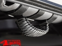 Grab Handles Pair Gray Sport Bar Paracord Jeep year 76-20
