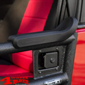 Element Doors Armrest Pad Front CJ YJ TJ JK 76-20 2- or 4-doors