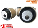 Eccentric Bushing Kit from Trailmaster Suzuki Jimny FJ year 98-18
