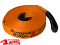 Recovery Premium Strap for Winches 75mm x 9m 13.600kg