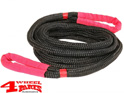 Recovery Kinetic Strap for Winches 9m 3.400kg