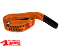 Recovery Tree Trunk Protector Strap 75mm x 1,8m 9.000kg