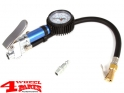 Tire Air Pressure Deflator and Inflator