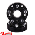 Wheel Spacer Kit 76mm 2 pce. Wrangler + Cherokee + Grand year 84-06
