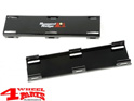 "LED Work Light Bar 20"" Cover in Black Pair"