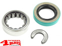 Wheel Bearing and Seal Kit Rear Axle Dana 35 year 90-06