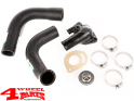 Radiator Cooling System Kit Jeep CJ year 74-86 with 4,2 L Engine