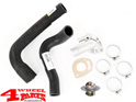 Radiator Cooling System Kit Jeep Wrangler YJ year 91-95 with 4,0 L