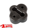 Exhaust rubber Insulator Jeep Wrangler YJ year 87-95 2,5 + 4,0 + 4,2 L
