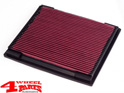 Sport Air Synthetic Filter Grand Cherokee ZJ year 93-98 2,5 TD + 6 + 8 Cyl.