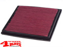 Sport Air Synthetic Filter Grand Cherokee year 99-04 3,1 + 2,7 CRD + 4,0 + 4,7 L
