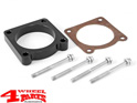 Throttle Body Spacer Kit Wrangler JK year 07-11 3,8 L 6 Cyl.