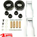 Suspension Spacer + Shackle Lift Kit +50mm Cherokee XJ year 84-01