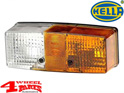 Turn Signal or Parking Lamp Fender Front Left Wrangler YJ year 87-95