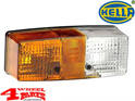 Turn Signal or Parking Lamp Fender Front Right Wrangler YJ year 87-95