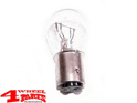 Tail Light Double Contact Bulb clear Jeep year 72-06