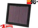 Sport Air Filter K&N Renegade + Compass with 1,4 + 1,6 + 2,0 L CRD