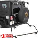 Hardtop Cart Bestop Wrangler JK year 07-18 2- or 4-doors