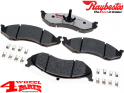 Brake Pad Set Front EHT from Raybestos year 90-06