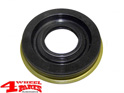 Output Shaft Seal Rear NP231 / NP242 Transfer Case year 96-06