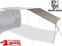 Rhino Rack Extension for Sunseeker, Foxwing, Batwing Awning 2500mm